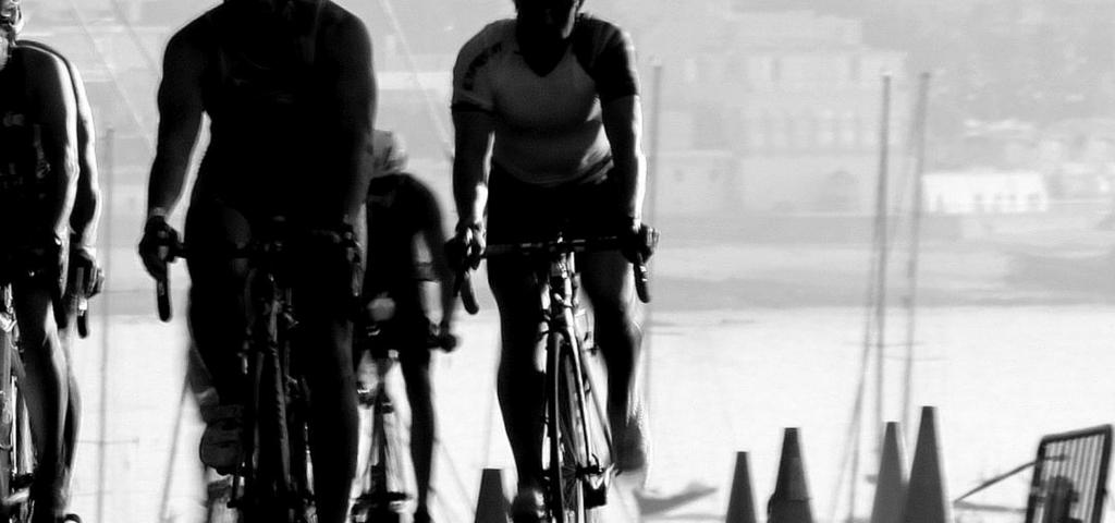 Cascais Long Distance Triathlon Cartrack