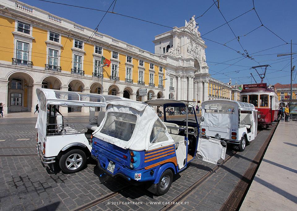 Cartrack, Cartrack Portugal, Sempre em Controlo, gestão de frotas, cartrack, sustentabilidade, segurança