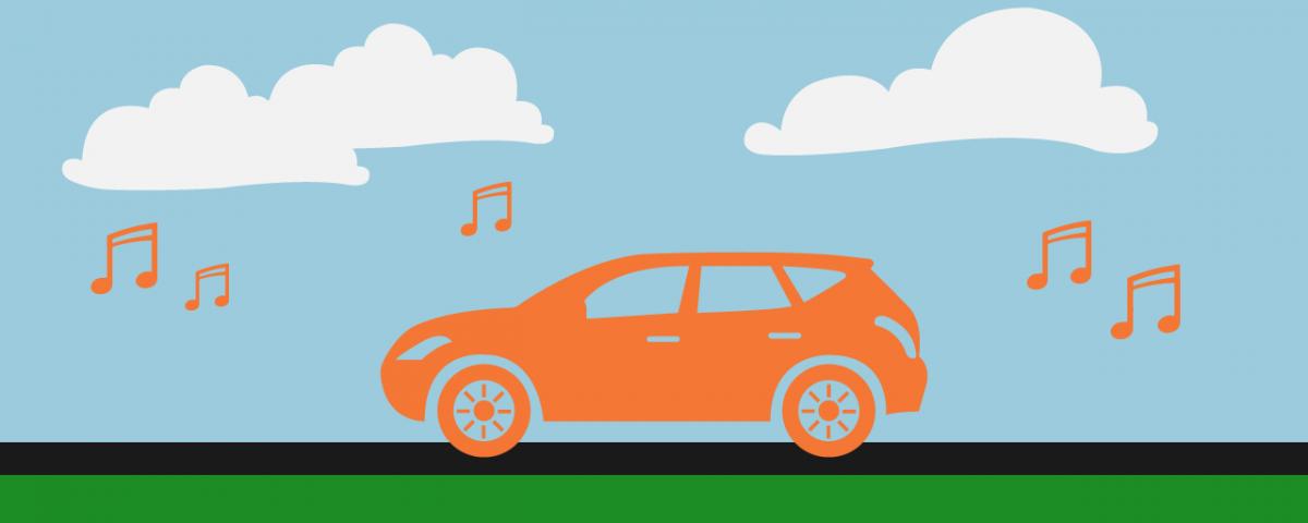 cartrack, playlists, viagens, carro, condução