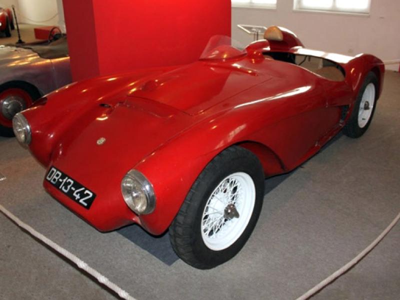 dm, carros portugueses