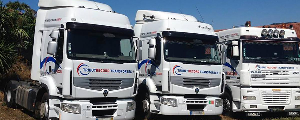 Cartrack, TRIBUTRECORD Transportes, empresa de transportes, eficiência, produtividade, segurança, gestão de frotas, controlo dos gastos, recuperação de veículos, cartrack portugal, sempre em controlo