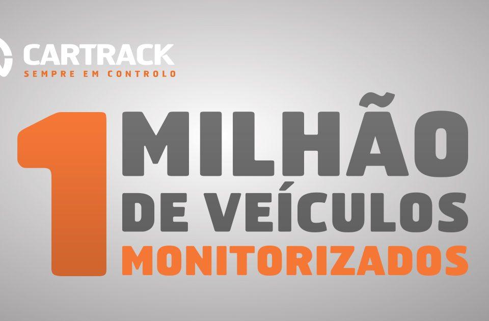 Cartrack, Sempre Em Controlo, veículos monitorizados, gestão de frotas, localizador gps, inovação, tecnologia