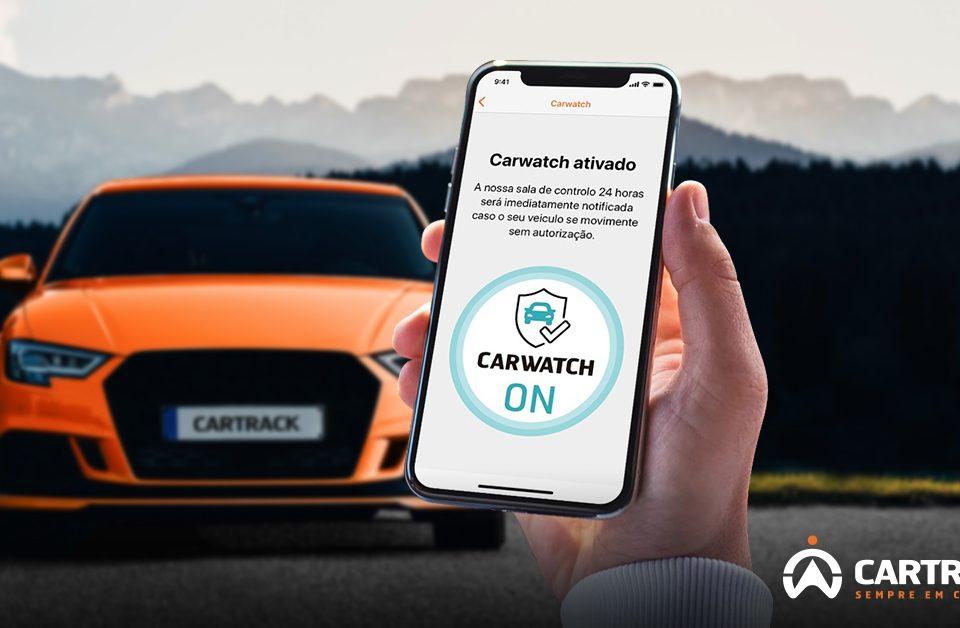 carwatch app