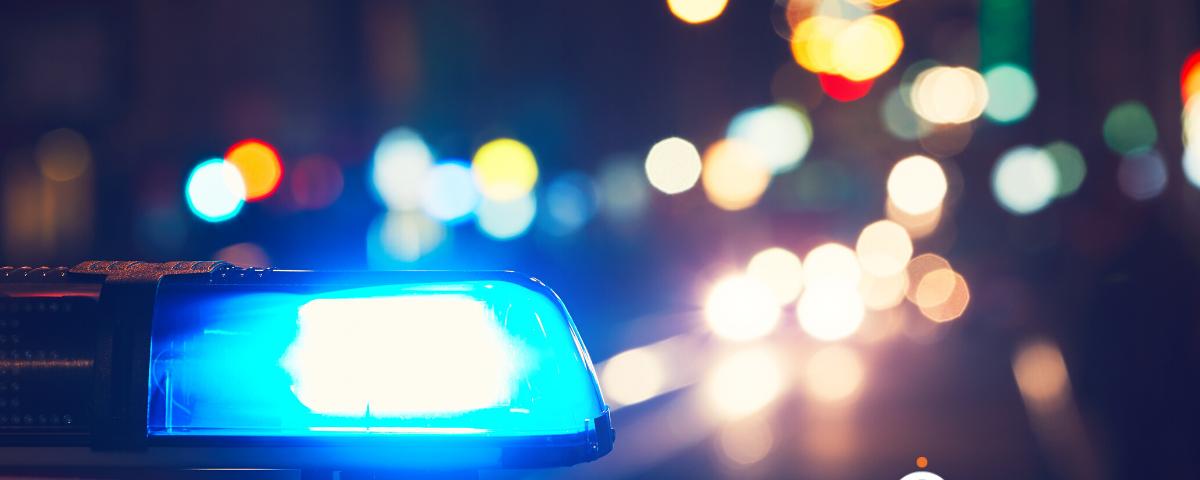 carro sirene polícia