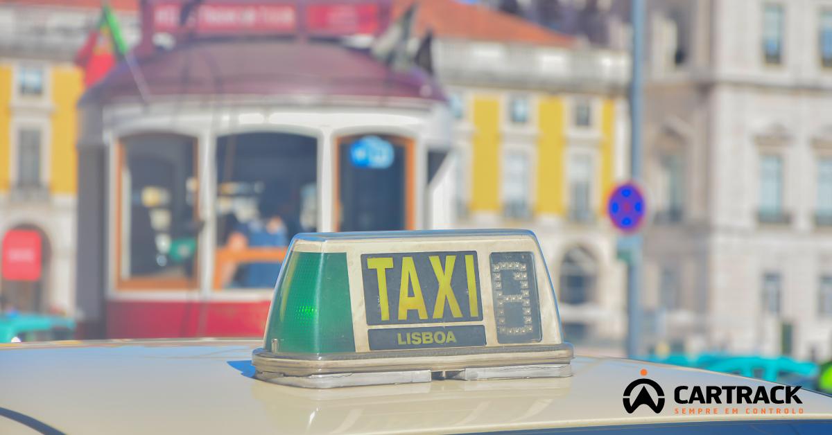 táxi lisboa